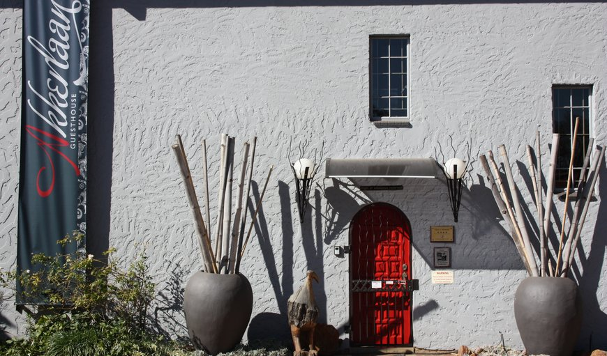 Akkerlaan Guesthouse in Potchefstroom, North West Province, South Africa