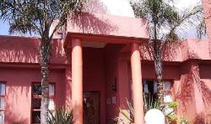 Abrem Guest House in Krugersdorp, Gauteng, South Africa