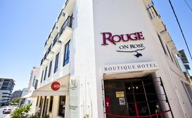 Rouge on Rose Boutique Hotel image