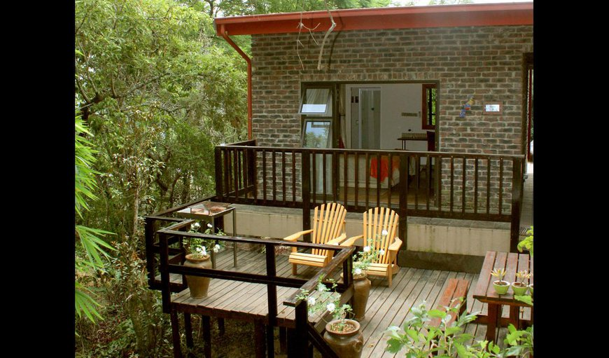 Lost Trail B&B in Nelspruit, Mpumalanga, South Africa