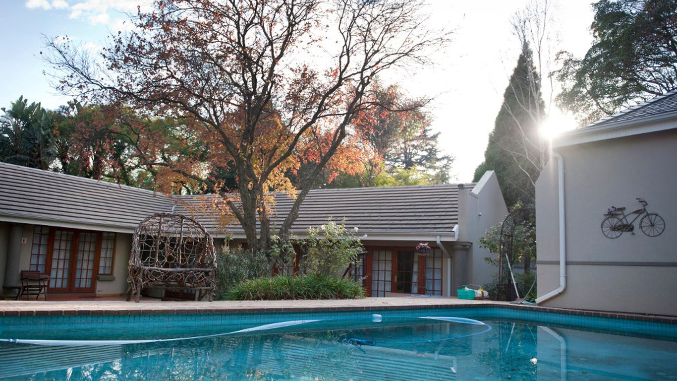 Welcome to tuscany guesthouse in northcliff johannesburg johannesburg joburg gauteng