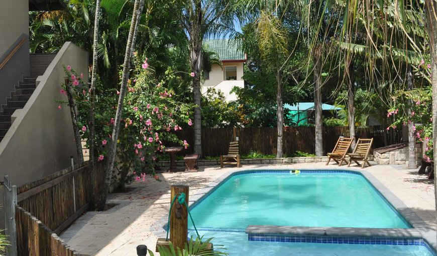 Welcome to Shonalanga Holiday Apartment! in St Lucia, KwaZulu-Natal, South Africa