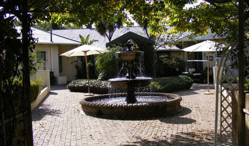 Medley House in Brakpan, Gauteng, South Africa