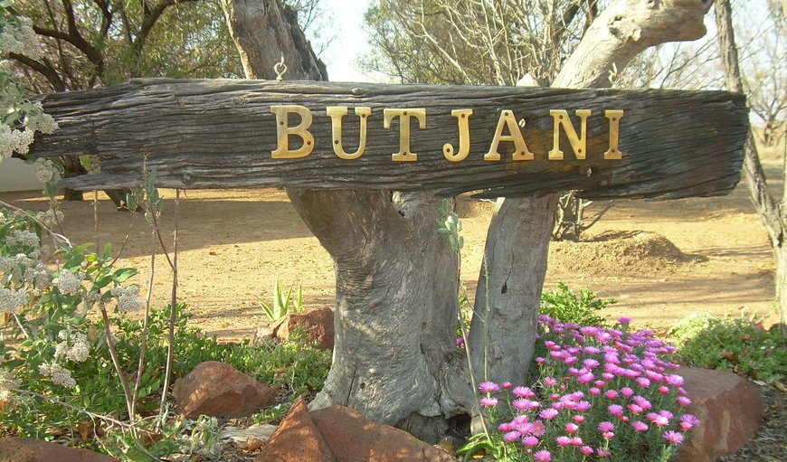 Welcome to Butjani Lodge in Dinokeng, Johannesburg (Joburg), Gauteng, South Africa