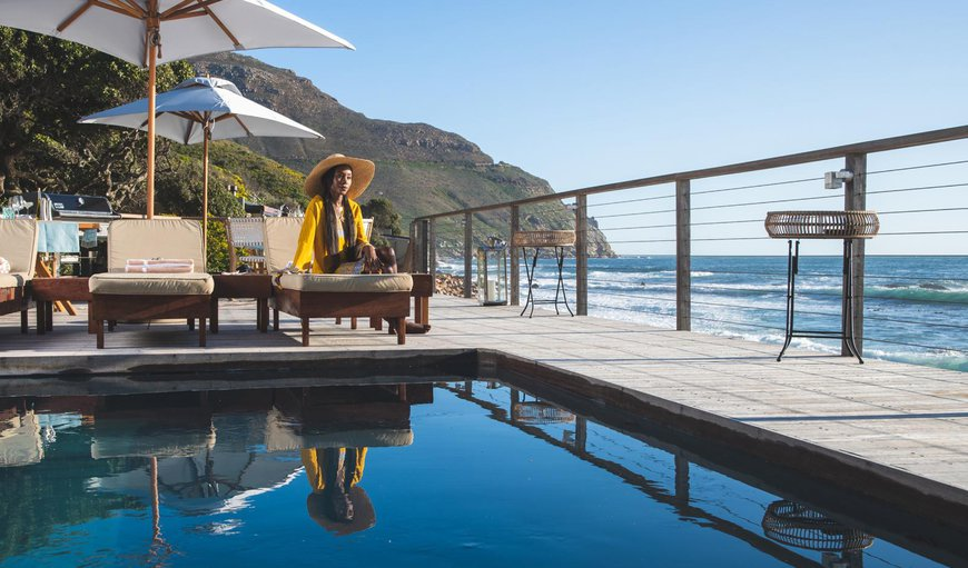 Welcome to Tintswalo Atlantic Lodge in Hout Bay, Cape Town, Western Cape, South Africa