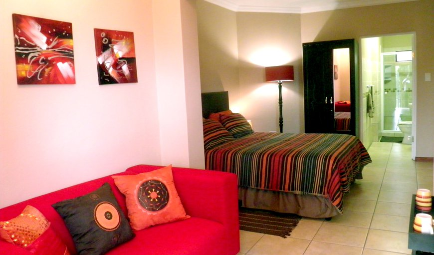 Double Room in Melmoth, KwaZulu-Natal , South Africa