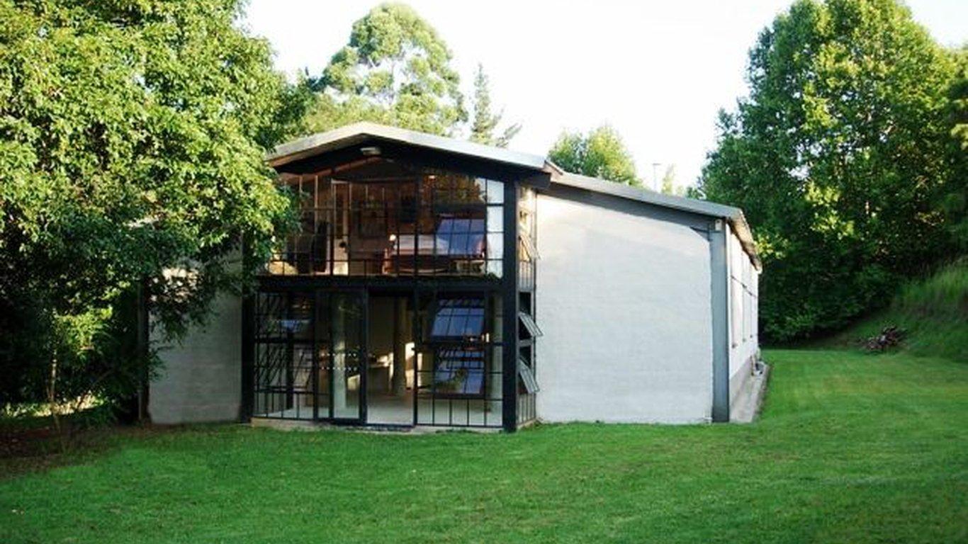 Hillhouse in Dargle, Howick, KwaZulu-Natal , South Africa