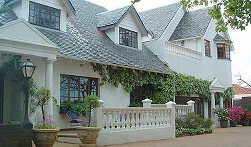 5th Avenue Gooseberry Guest House in Linden, Johannesburg (Joburg), Gauteng, South Africa