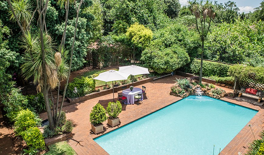 5th avenue gooseberry guest house in linden johannesburg joburg best price guaranteed Linden public swimming pool johannesburg