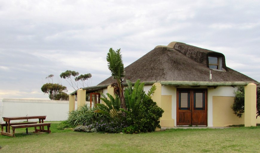 Rondawel in Durbanville, Cape Town, Western Cape, South Africa