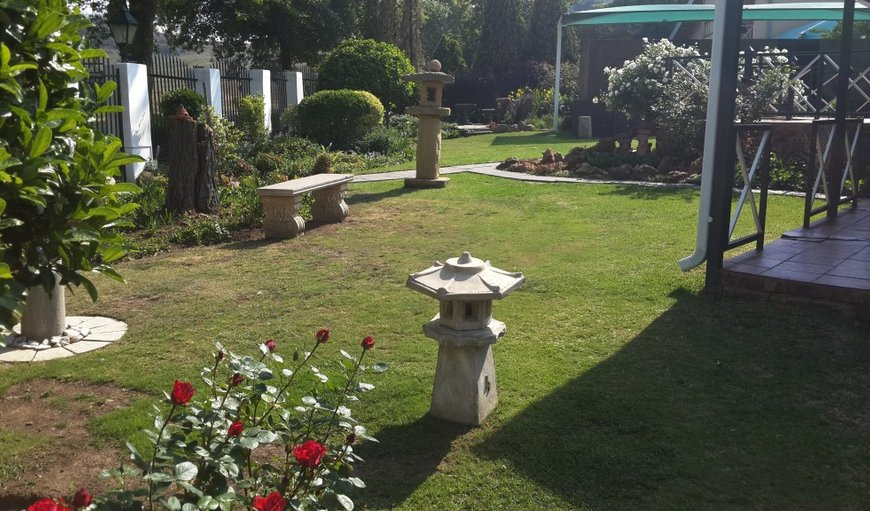 Welcome to Hoogland Guest House  in Bethlehem, Free State Province, South Africa