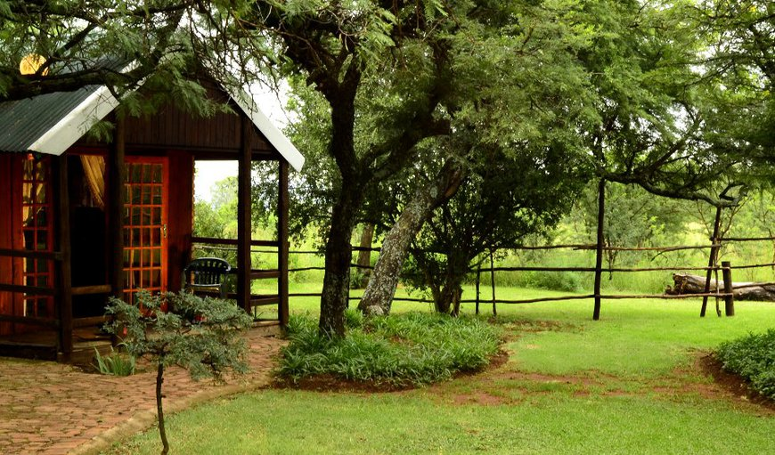 Roy's Lodge in Cullinan, Gauteng, South Africa