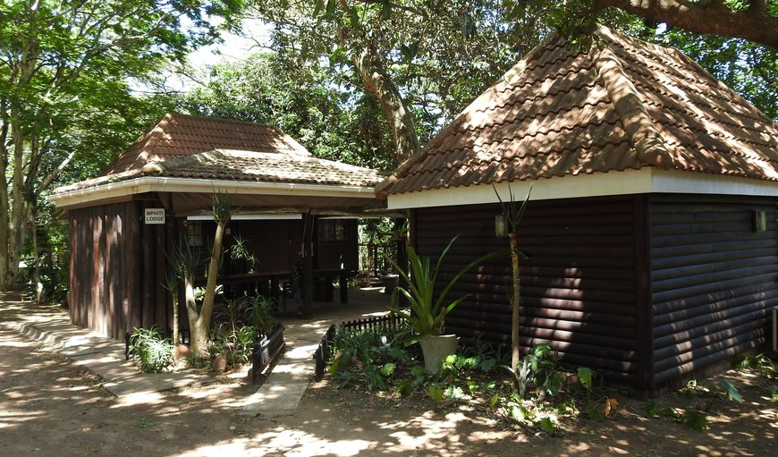 Lodge in Pennington, KwaZulu-Natal , South Africa