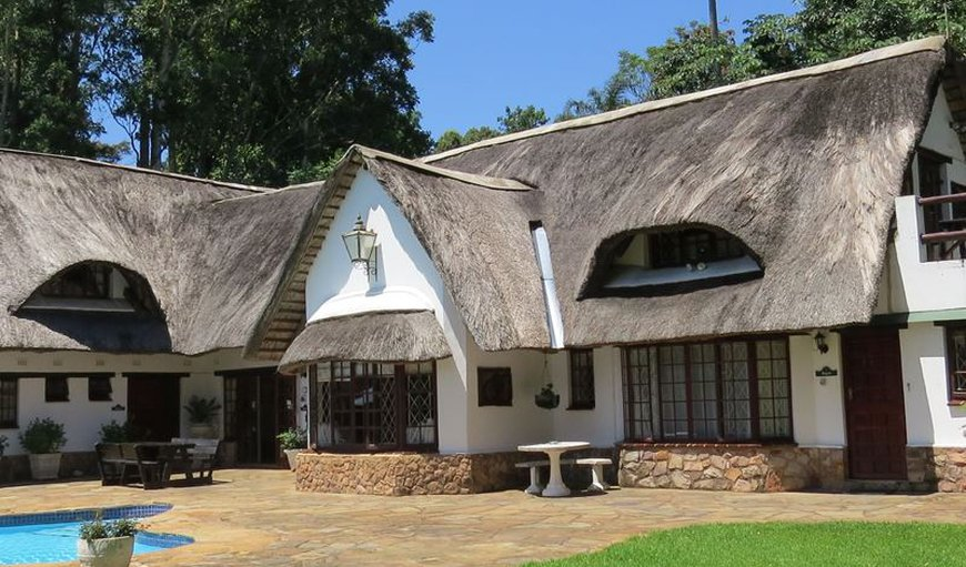 Warrens Guest House in Hillcrest, Durban, KwaZulu-Natal, South Africa
