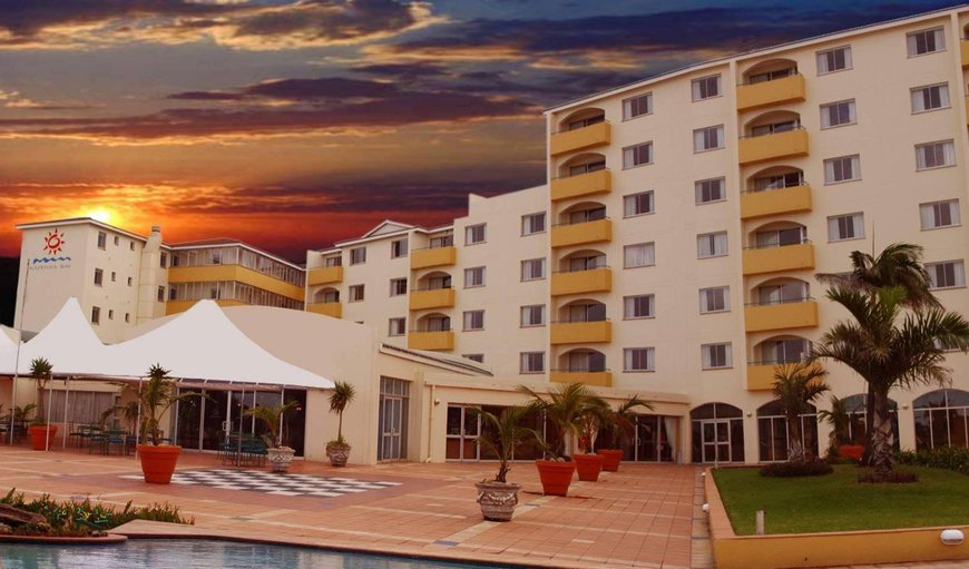 Welcome to Kapenta Bay Resort & Conference Hotel  in Port Shepstone, KwaZulu-Natal , South Africa