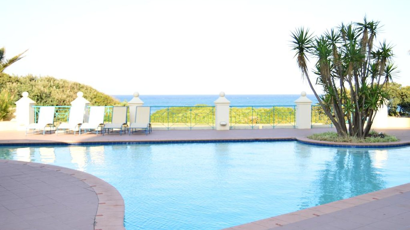Kapenta bay resort and conference hotel in port shepstone Summit hotel magnolia swimming pool