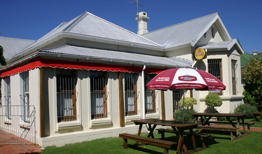 Fernandos Guest House in Mill Park, Port Elizabeth, Eastern Cape, South Africa