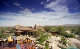 Seronera Wildlife Lodge image