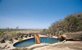 Lobo Wildlife Lodge image
