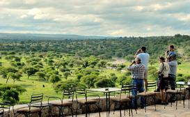 Tarangire Safari Lodge image