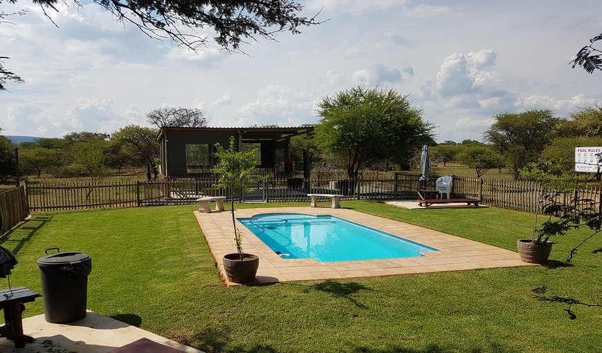 Welcome to Ithabiseng Guest Farm in Bela Bela (Warmbaths), Limpopo, South Africa