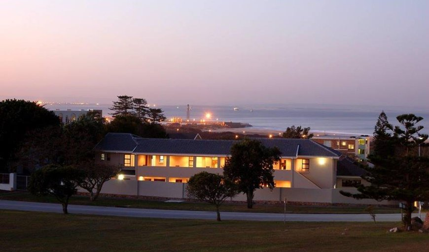 Lalapanzi Guest Lodge in Humewood, Port Elizabeth, Eastern Cape, South Africa