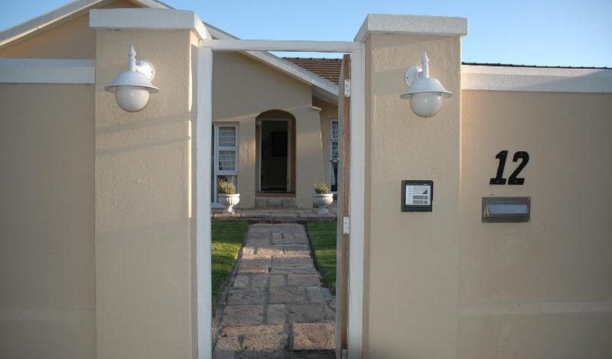 Keiskama Bed and Breakfast in Summerstrand, Port Elizabeth, Eastern Cape, South Africa