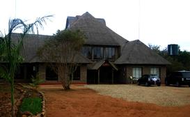 Copacopa Luxury Lodge and Conference Centre image