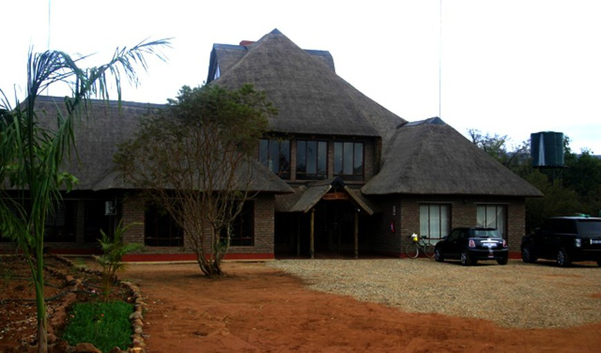 Copacopa Luxury Lodge and Conference Centre in Thohoyandou, Limpopo, South Africa