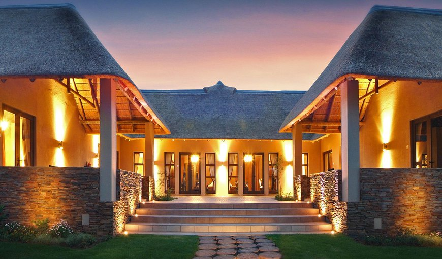 Valley Lodge & Spa is a multi award-winning four-star country hotel. in Magaliesburg, Gauteng, South Africa
