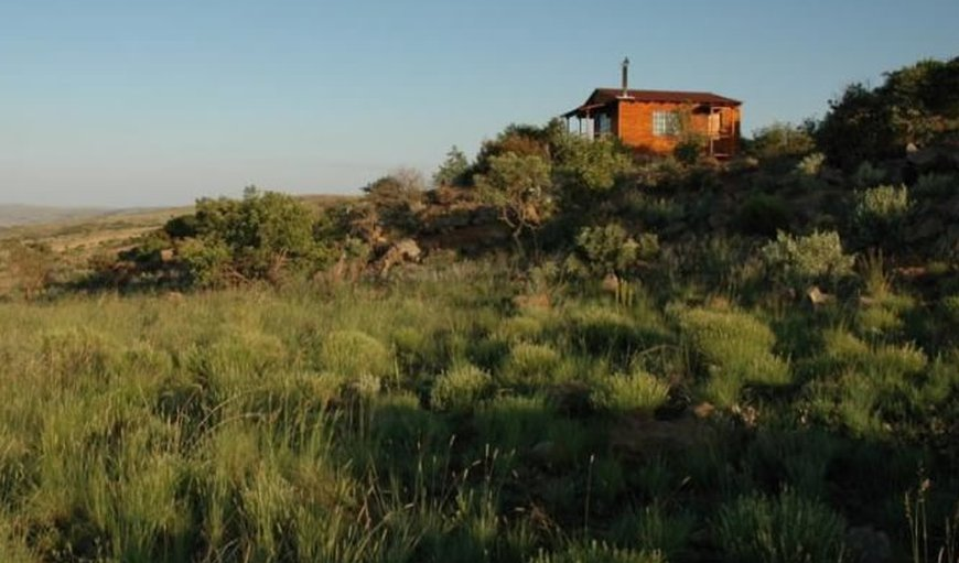 Hoopoe Cottage in Magaliesburg, Gauteng, South Africa