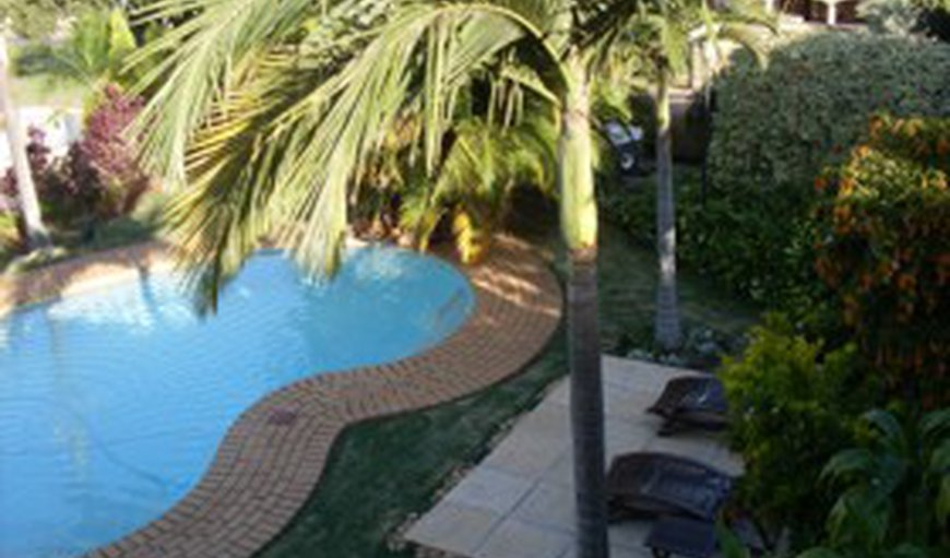 The Sandringham Bed&Breakfast in Umhlanga Rocks, Umhlanga, KwaZulu-Natal , South Africa