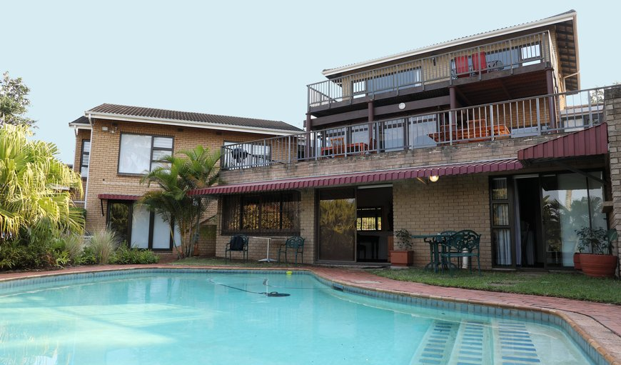 Kingston Place Guest House in Umhlanga Rocks, Umhlanga, KwaZulu-Natal , South Africa