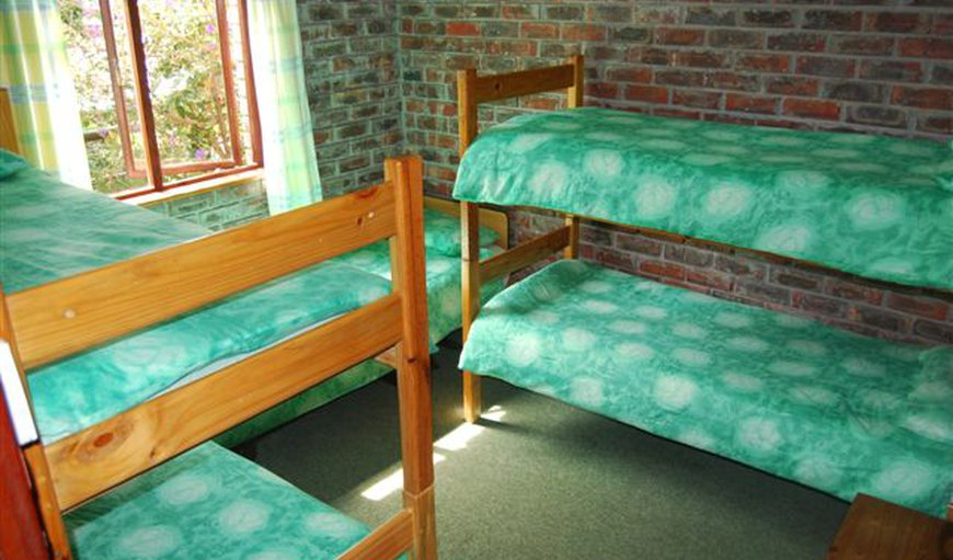 Bunk House-Backpackers/Group Accommodation
