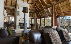 Etali Safari Lodge image