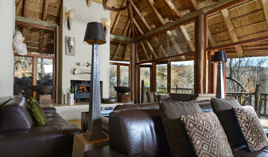 Etali Safari Lodge in Madikwe Reserve, North West Province, South Africa