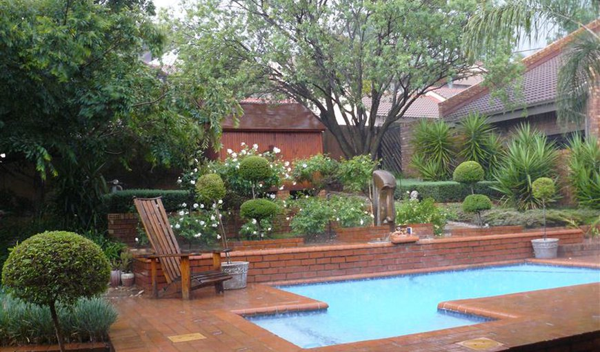 Chateau Vue Guesthouse in Erasmuskloof , Pretoria (Tshwane), Gauteng, South Africa