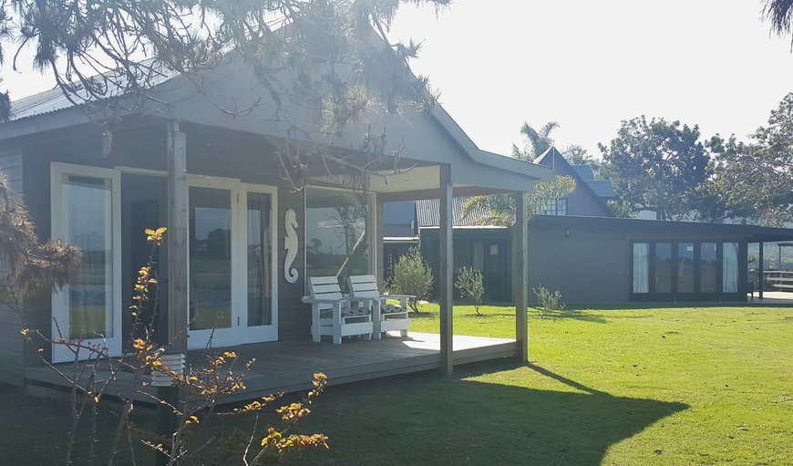 Plett River Lodge in Plettenberg Bay, Western Cape , South Africa