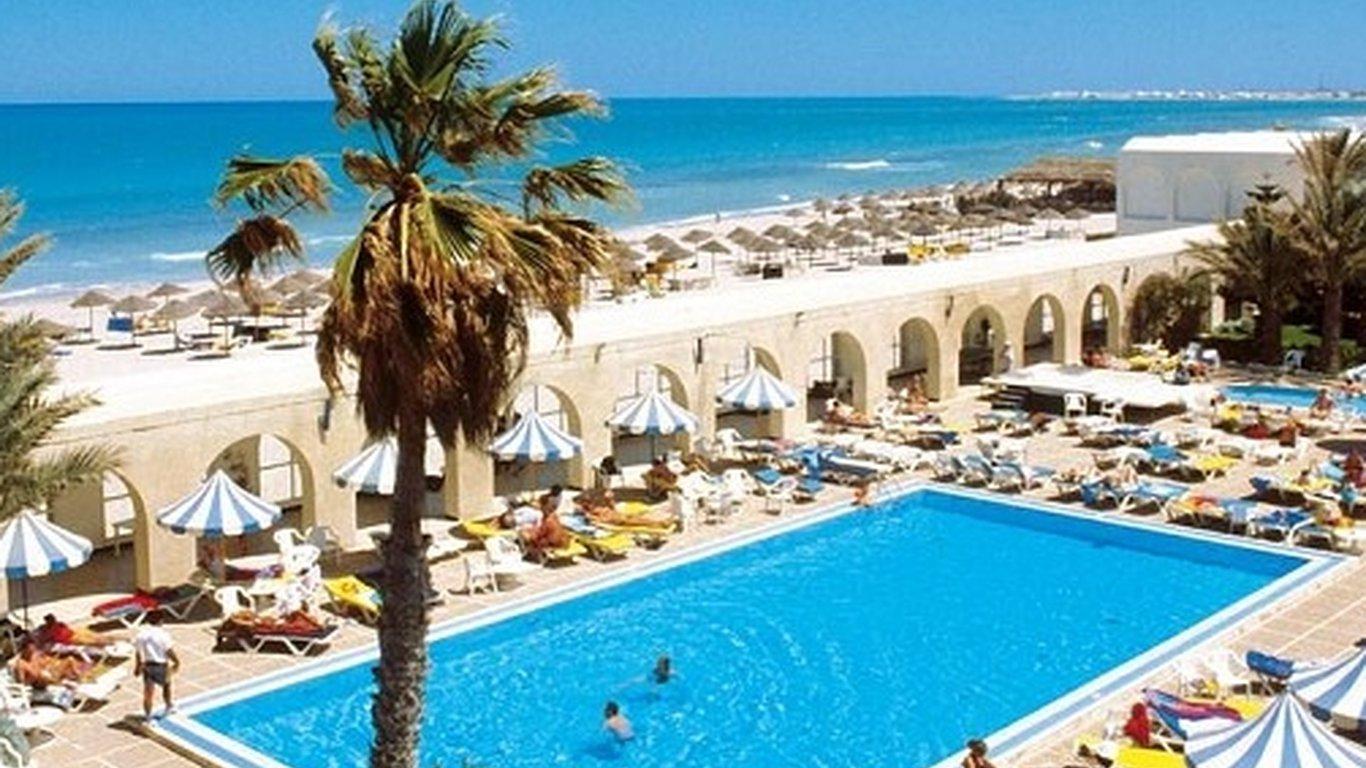 Hotel iberostar djerba beach in djerba tunisia for Hotels djerba
