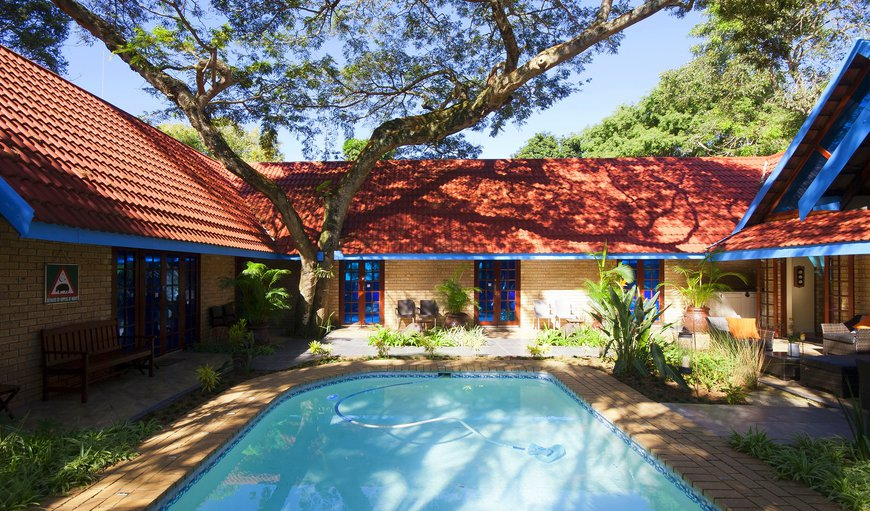 Welcome to Zulani Guest House - St Lucia in St Lucia, KwaZulu-Natal, South Africa