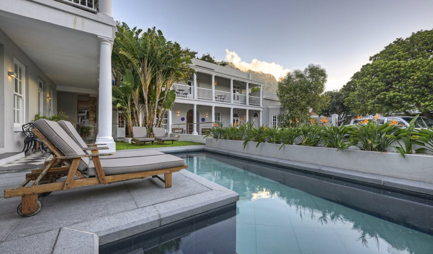 Three Boutique Hotel in Oranjezicht, Cape Town, Western Cape , South Africa