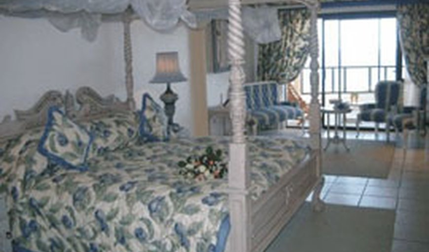 Honeymoon and Executive Suites
