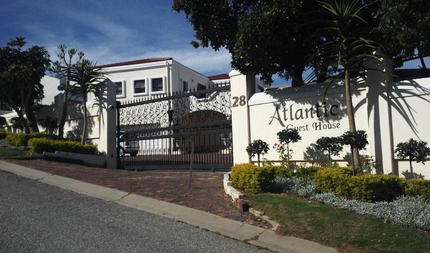 Welcome to Atlantic Guest House! in Knysna Heights, Knysna, Western Cape, South Africa