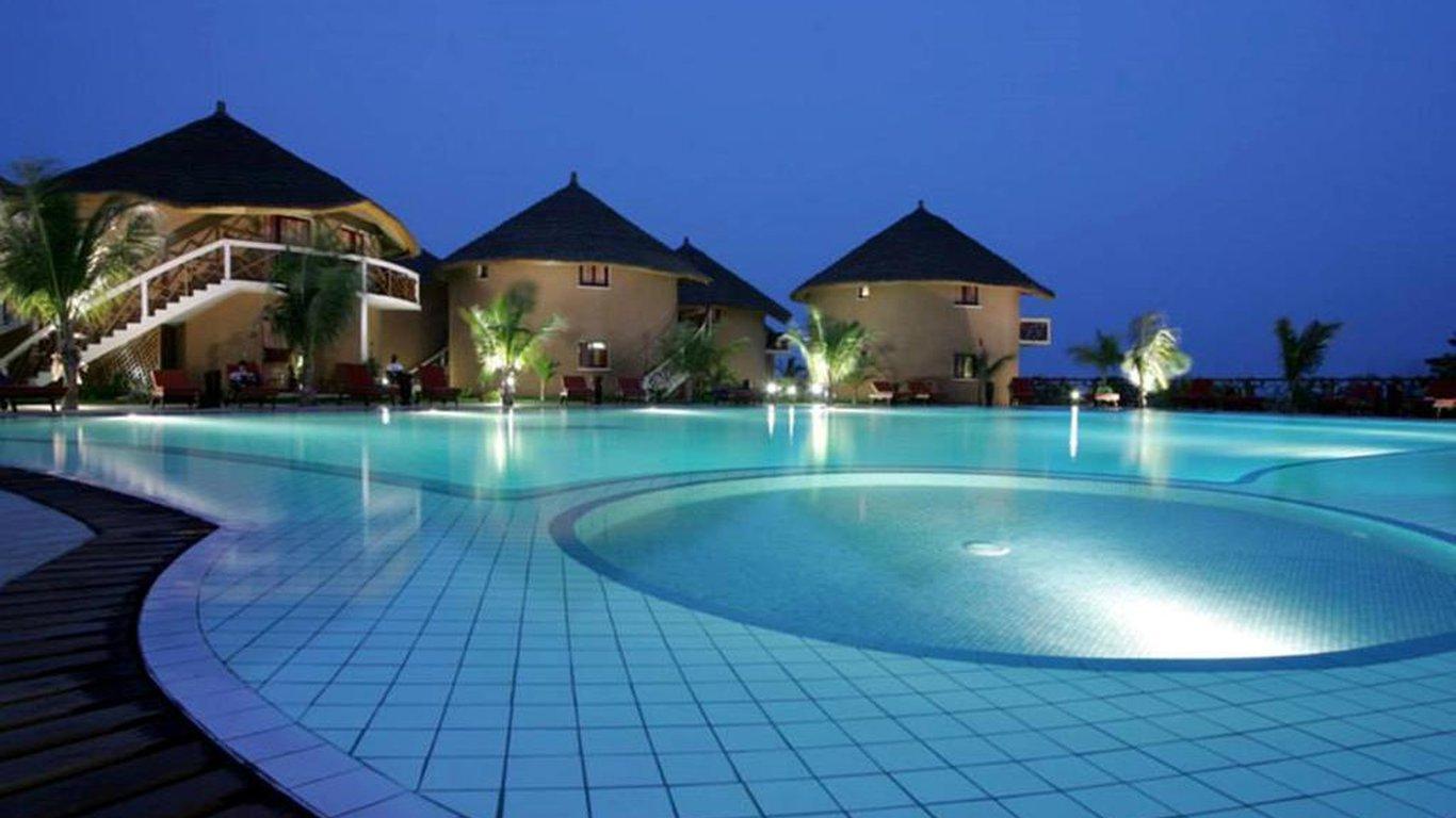 Lamantin Beach Resort And Spa In Mbour Senegal Best Price