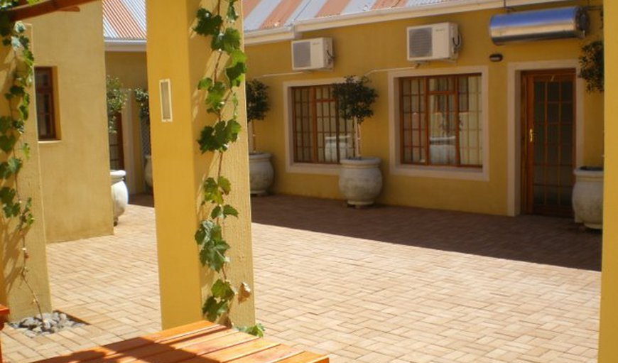 Appirklaas Self Catering in Beaufort West, Western Cape , South Africa