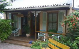 Coral Guest Cottages image