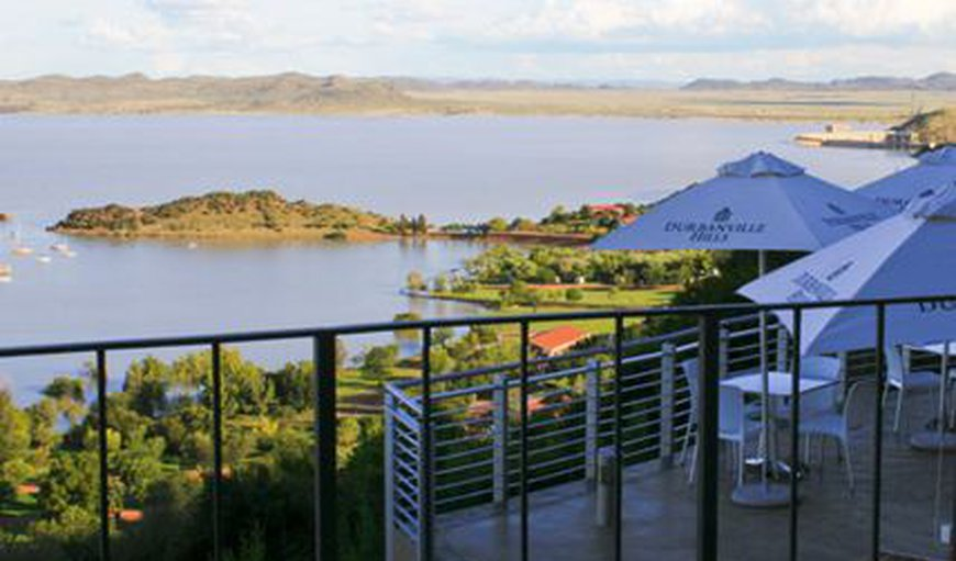 Breathtaking Views across the Hotel