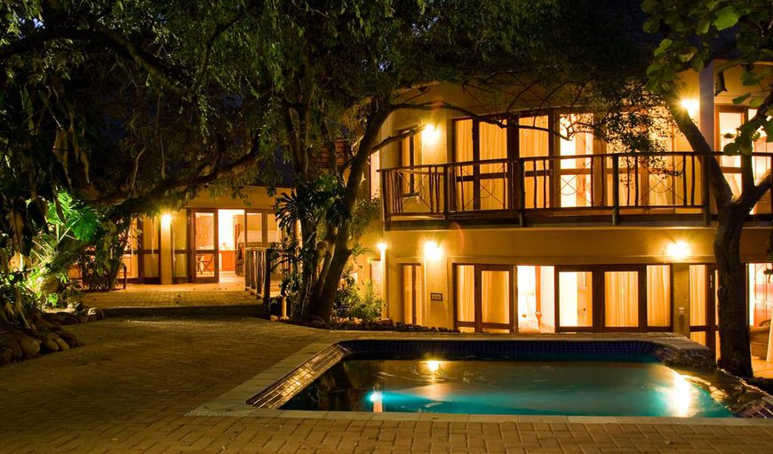 Blue Jay Lodge in Hazyview, Mpumalanga, South Africa