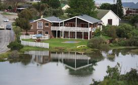 Salt River Lodge image