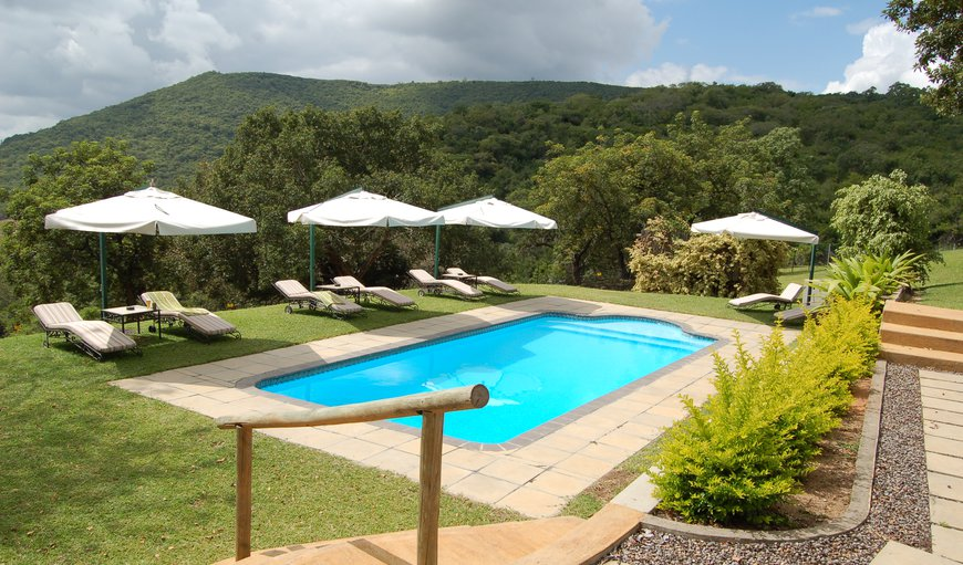 Chestnut Country Lodge in Hazyview, Mpumalanga, South Africa